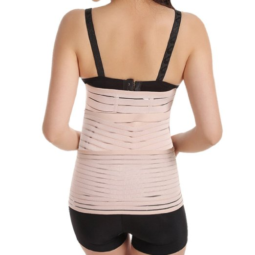 Mothersbond (3 In 1) Post Pregnancy Abdominal Binder